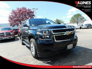 Used Chevrolet Tahoe Woodstock Il